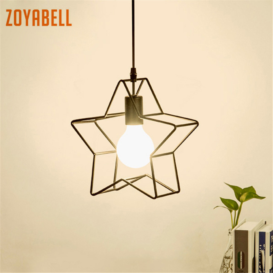 zoyabell Vintage Pendant Light Lamp Modern Iron Dinning Restaurant Industrial Decor Retro Design Lamp Pendant Hanging Light каталог bratz