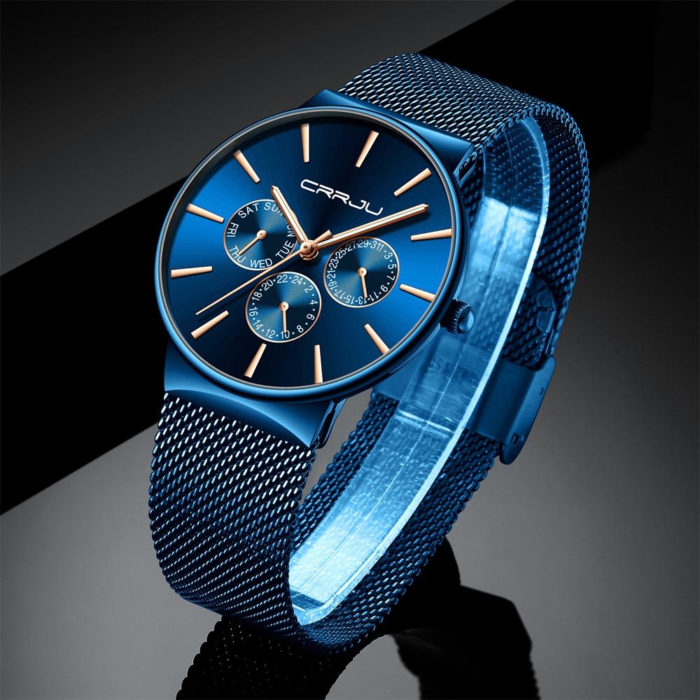 蓝色玫钉1