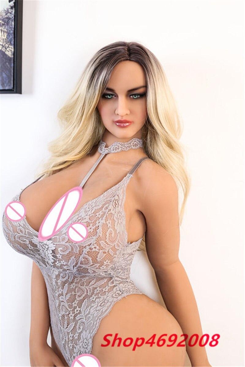 HTB1HXghazLuK1Rjy0Fhq6xpdFXaX 170cm Real Silicone Sex Dolls Robot women Anime Full Body Lifelike Love Doll For Men Big Breast Big Ass Sexy Vagina