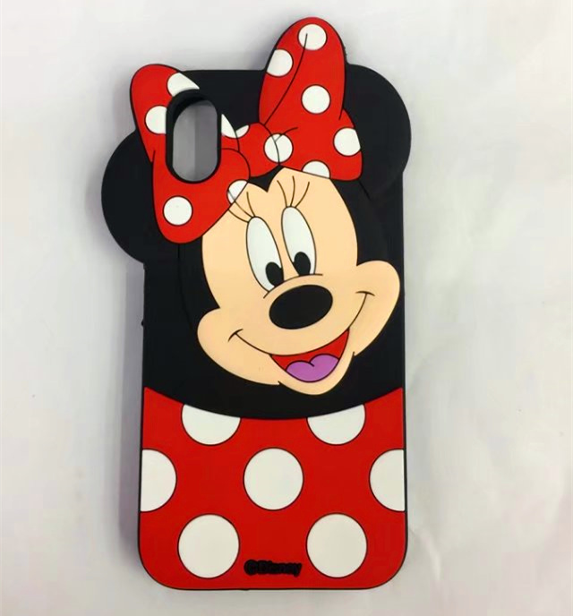 iphone xr case minnie