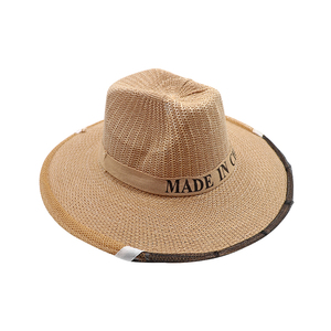 Image 3 - כוורת כוורות קאובוי כובע אנטי דבורת כילה נגד דבורת חרקים נטו רעלה ראש פנים מגן כוורן ציוד