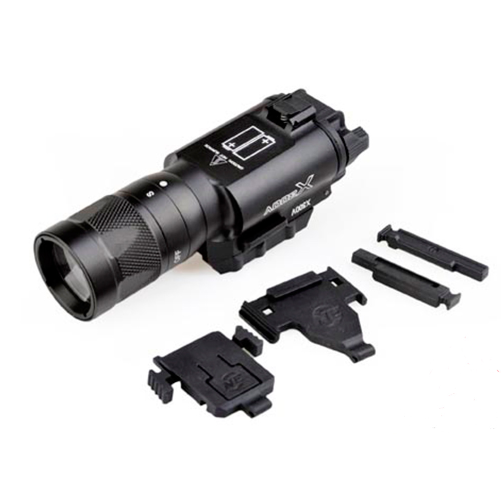 Night-Evolution Tactical Weapon X300V Flashlight Strobe Version NE01010 amitava choudhuri nonlinear evolution equations