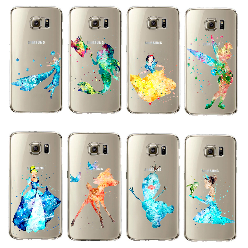 coque galaxy j6 disney