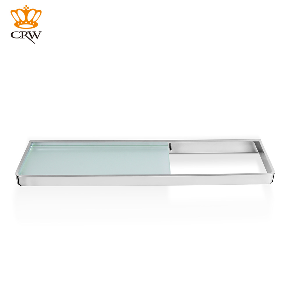Compare Prices On Glass Corner Shower Shelves Online