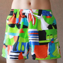 hot deal buy brand mens beach shorts trunks men's shorts leisure casual shorts bermudas masculina marca boardshorts man shorts