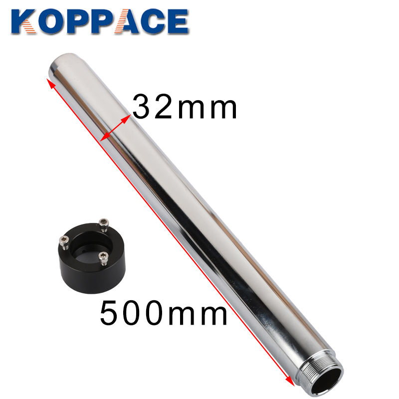 KOPPACE KP C50 Stereo microscope column mobile phone repair microscope column 500mm long Microscope Parts & Accessories Tools - title=