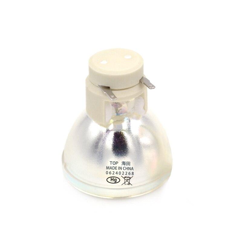Kaita For W1070 W1070+ W1080 W1080ST Projector Lamp Bulb P-VIP 240/0.8 E20.9n 5J.J7L05.001 For BENQ