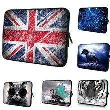 Laptop Bag Notbook Sleeve Case Tablet 10.1 7 10 12 13 14 17