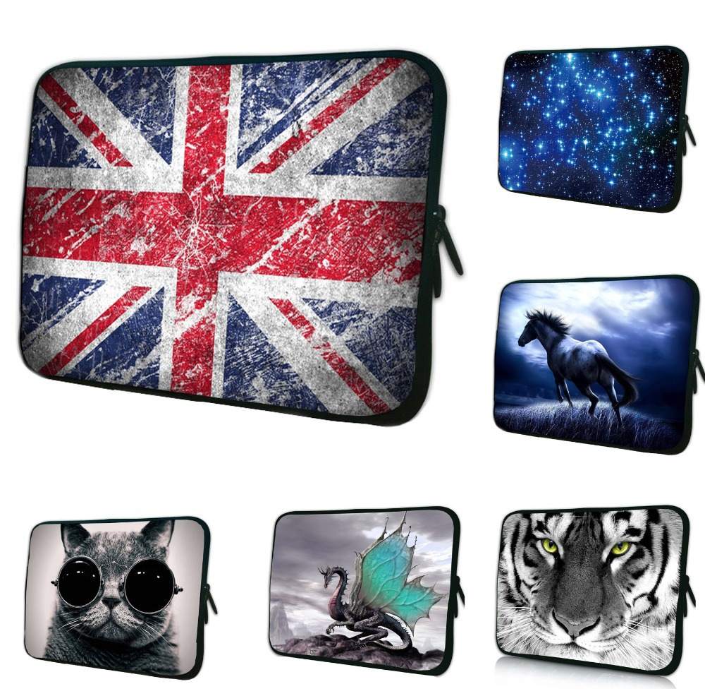 13.3 15.6 Laptop Bag Notebook Sleeve Case To Tablet 10 12 13 15 14 17 17.4 Laptop Sleeve Netbook Soft Briefcase For Chuwi iPad ...