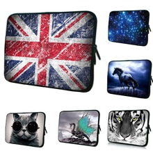 13,3 «Laptop Bag Notebook manga caso para Tablet 10,1 7 12 14 17 portátil Netbook Chromebook maletín para Chuwi iPad LapBook 15,6