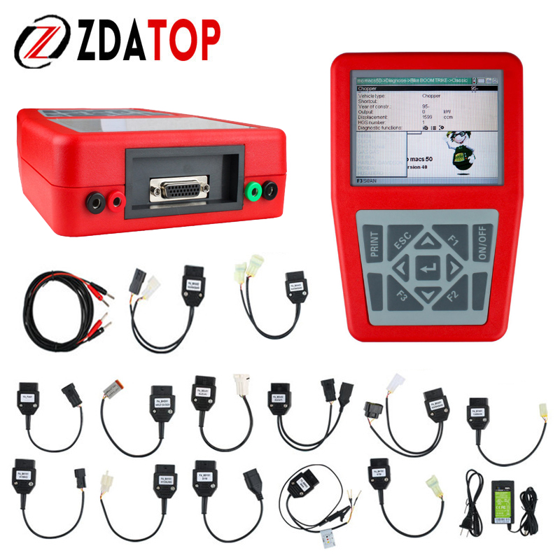 best top scanner universal motorcycle scan list and get free