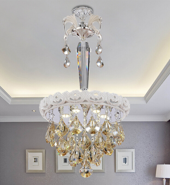 Aliexpress.com : Buy 2015 New Design lustre chandelier SMD 18w 36w ...