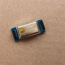 Componentes de cristal compensado para Yaesu FT 817/857/897, 0,5 ppm, compatibles con TCXO 9