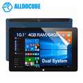 "10.1 ""ips 1920*1200 cube iwork10 último arranque dual tablet pc windows10 + android 5.1 intel atom z8300 x5 quad core 4 gb 64 gb rom"