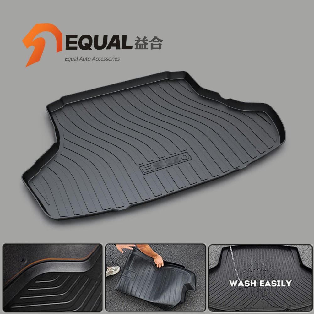 Custom fit car trunk mats for LEXUS ES ES300H ES250 GS GX LX RX NX300H BOOT LINER REAR TRUNK CARGO MATS TRAY CARPET MUD COVER for lexus es is gs gx ls ct lx rx rc nx new brand luxury soft pu leather car seat cover front