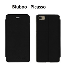 Bluboo Picasso Case High Quality Pu Leather Case Protect Cover For BLUBOO Picasso Smartphone 5.0inch in stock