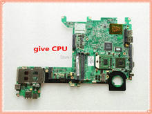 for HP PAVILION TX1240EF NOTEBOOK 441097-001 laptop motherboard for AMD DDR2 100% fully tested working