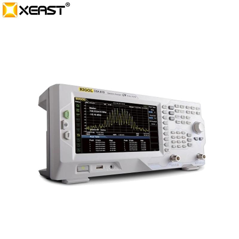 Rigol 1.5GHZ Spectrum Analyzer Spectrum Analyzer  Rigol Dsa815