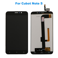 For Cubot Note S LCD Display Touch Screen Digitizer For Cubot Note S Display Screen LCD Free Tools