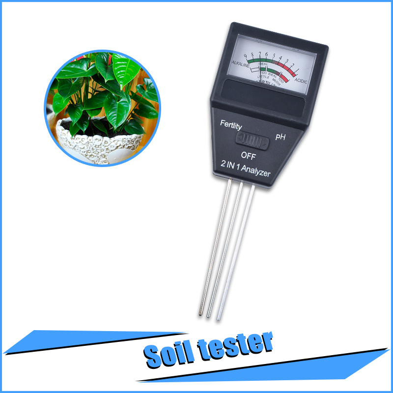 Online buy wholesale probe ph meter from china probe ph for New gardening tools 2016