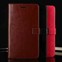 High Quality Flip Leather Case For Huawei MediaPad M3 8 4 Inch Luxury Wallet Case Stand