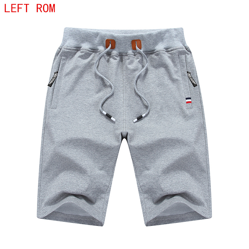 Mountainskin 2018 Solide herren Shorts 4XL Sommer Mens Strand Shorts Baumwolle Casual Männlichen Mode Shorts Marke Kleidung