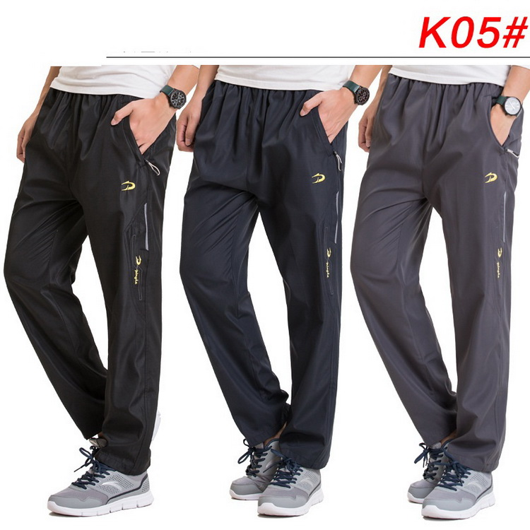 HTB1HXuqXoLrK1Rjy1zbq6AenFXa9 Grandwish Men Winter Sweatpants Warm Fleece Thick Pants Mens Loose Elastic Waist Pants Casual Pants Trousers With Pockets,DA897