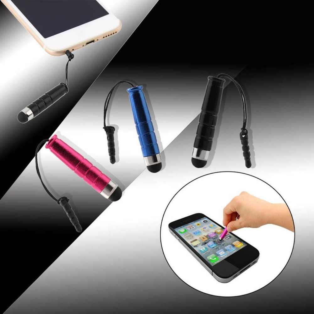 黒すべての容量性タッチ用の ipad の iphone すべての携帯電話タブレット