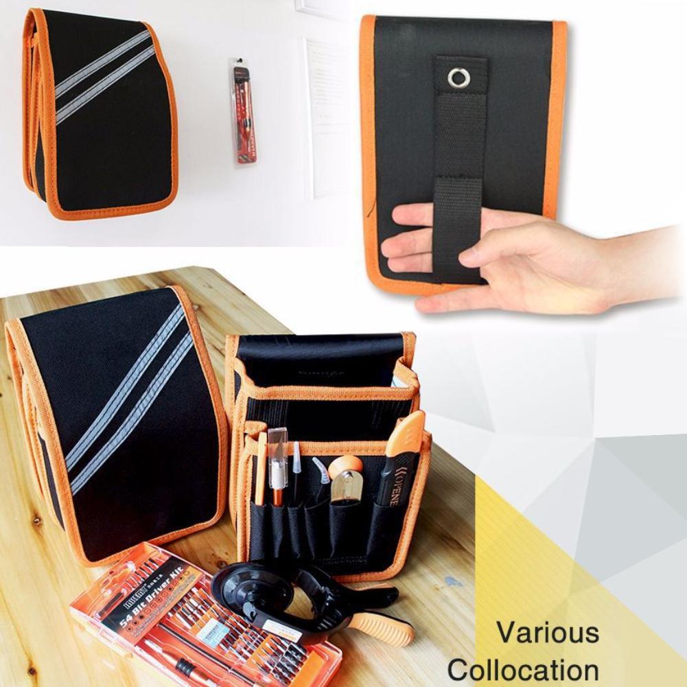 69 pièces tournevis de précision Portable outils d'ouverture téléphone ordinateur Kit de réparation dispositif outil à main