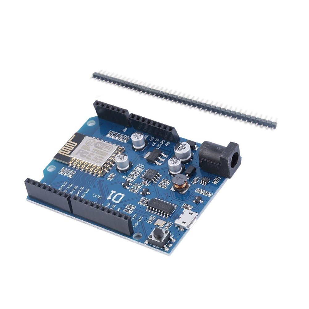 D1 R2 Wifi UNO Based Esp8266 for Arduino Compatible