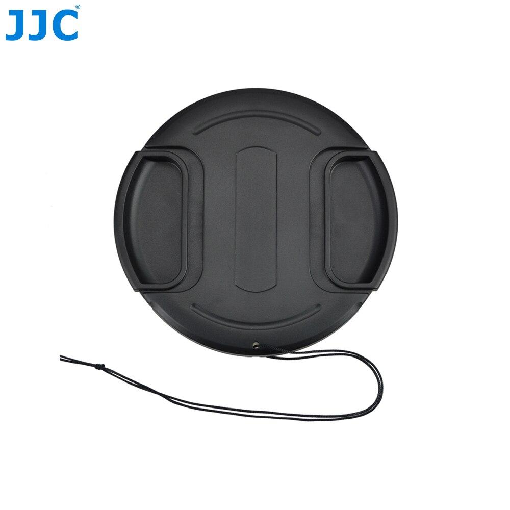JJC Camera Large Size Lens Cap 55mm 58mm 62mm 67mm 72mm 77mm 82mm 86mm 95mm 105mm Protector