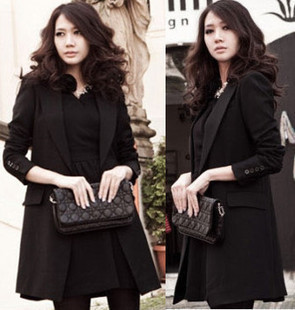 Popular Women Suit Jacket Length-Buy Cheap Women Suit Jacket ...