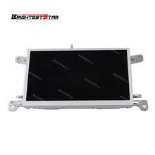 8T0919603G E F 6,5 «MMI мультимедийный дисплей Блок ЖК-дисплей Экран gps Nav монитор для Audi A4 B8 A5 Q5 2010 2012 2015 8T0 919 603 E