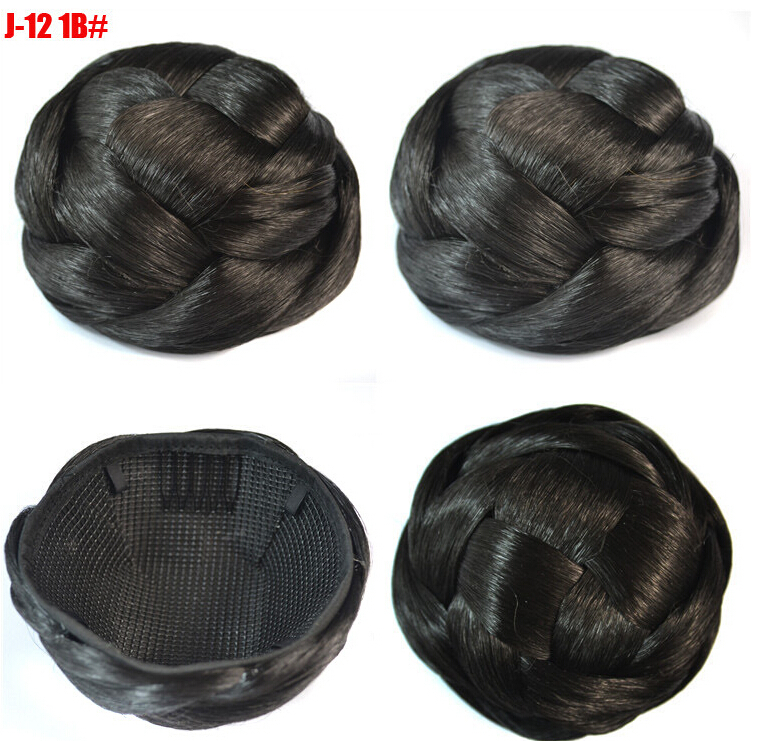 Super High Quality Beauty Synthetic Hair Buns Great Style Bun J12 On Aliexpress Alibaba Group