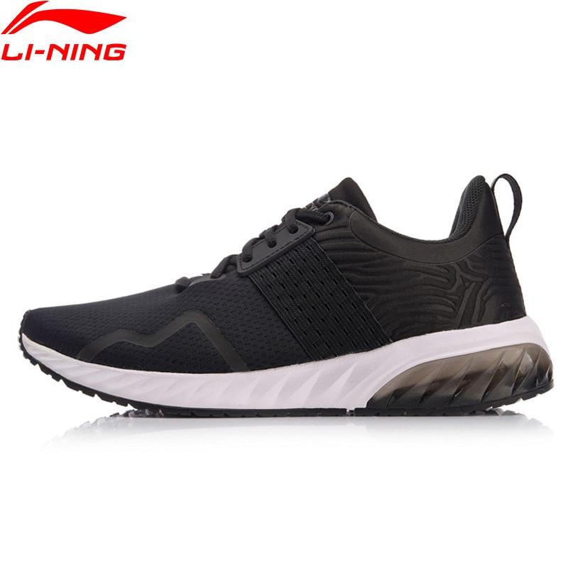 Li-Ning Women GEL GLOSS Walking Shoes Wearable Anti-Slippery LiNing Classic Comfort Sport Shoes Sneakers AGCN074 YXB217 цена