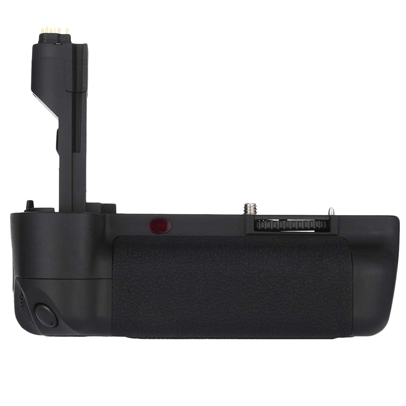 Bg-E6 Vertical Battery Grip + Aa-Size Holder For Can on Eos 5D Mark Ii Digital Slr Camera Work With 2 Pcs Lp-E6/Lp-E6N