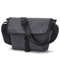 JackKevin Messenger Bag Men Oxford cloth Men's shoulder bags male Casual Zipper Crossbody Bags clutch bag for men handbags