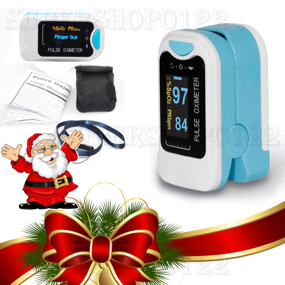 OLED Oximetro de pulso, Pulsioximetro, Монитор за кръвен кислород, Spo2, Оксиметър CMS50NA