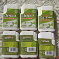 Comprimidos Stevia Adoçante, 600 Páginas, 3 Pacotes frete grátis