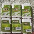 Tabletas de Stevia Edulcorante, 600 Tabletas, 3 Packs envío gratis