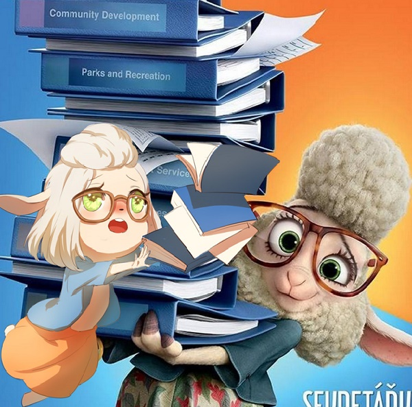 Cos ZOOTOPIA Dawn Bellwether Cosplay Costume Sheep Cosplay Cos Female Movie 51039241ec32