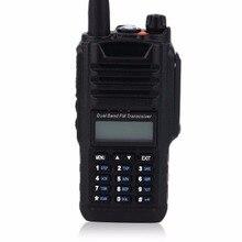 Baofeng BF-A58 T-51 Waterproof Dustproof Long Range Walkie Talkies Portable Radio 65-108/136-174/400-520mhz US/EU/AU/UK Plug