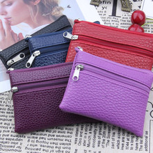 2020Top Femme Women Wallet Women Men Lea