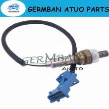 Frete Grátis!! nova Manufacuted N ° #1618V3 1618. sensor De Oxigênio Lambda O2 V3 16 4 fios Sensor Fit para Peugeot 207 1.4 v 2006-