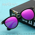 BEOLOWT Women's Men's UV400 Polarized Sunglasses Driving Alloy Sun Glasses For Women Men With Case Box  BL3123