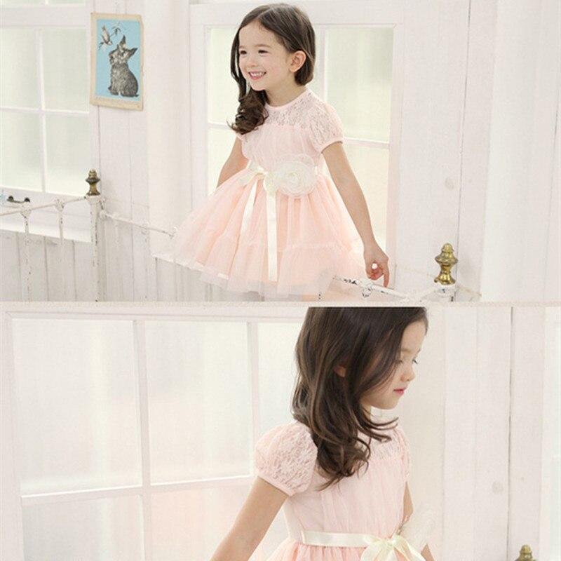 a6288cfdc Anlencool Korean children s dresses wholesale children baby dress ...