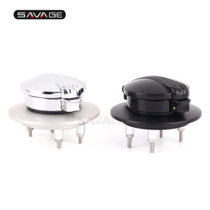 CNC Recloser Fuel Tank Cap For BMW R nineT Scrambler R nineT Pure Urban G S 2018-2019 Motorcycle Accessories Gas Feul Oil Cover(China)