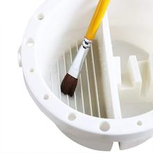 Plastic Paint Brush Cleaner