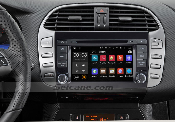 seicane oem android 5 1 1 for 2007 2012 fiat bravo radio dvd gps rh aliexpress com Fiat Tipo Fiat Multipla