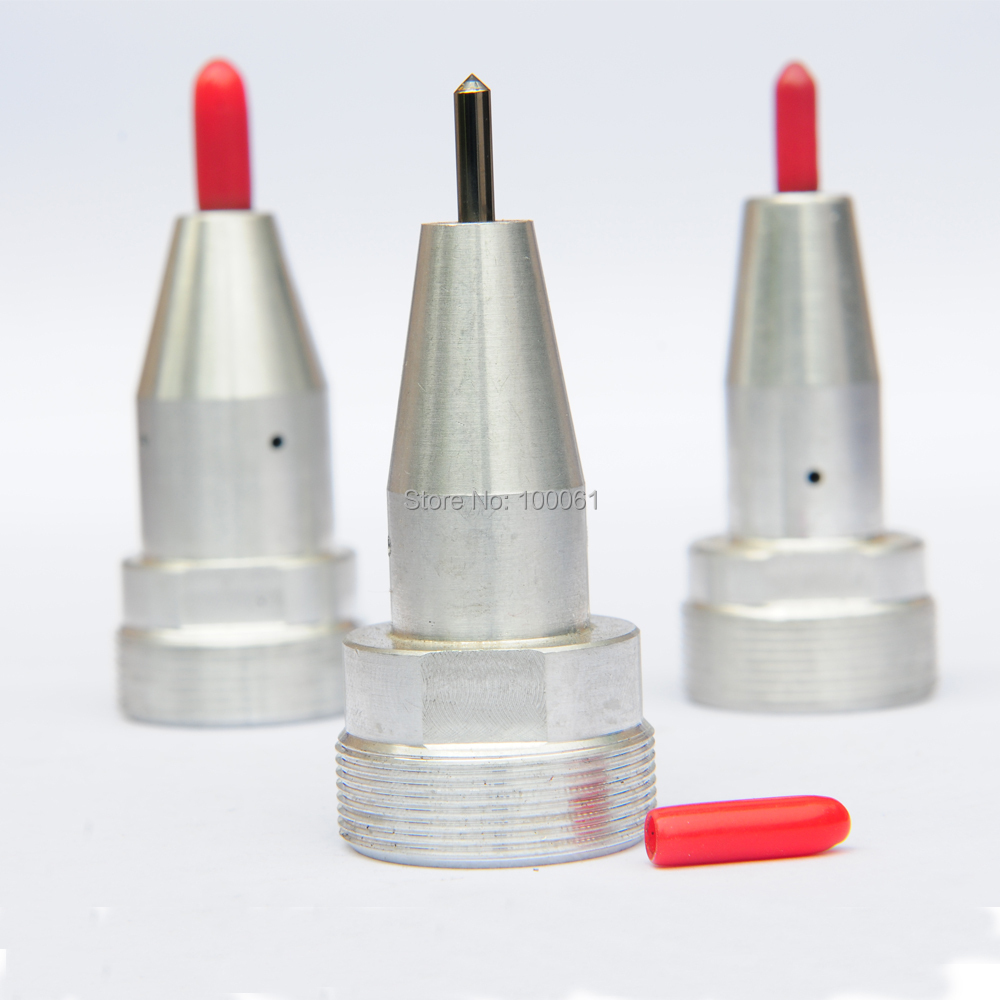 3x56mm Diamond Tip Marking Pin Set for High hardness Marking;Marking Machine Stylus with diamond Tip high quality scribe marking pin set for scribing marking machine scribe marking machine parts